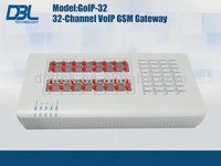 32 Ports VoIP GSM Gateway GoIP-32 Call Termination Bulk SMS