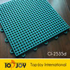 Indoor And Outdoor Used Portable Flooring Interlocking Tiles