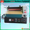 hot melt glue roller coating machine