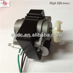 Dishwasher Electric Shaded Pole Motor