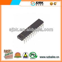 MAX205ECPG+G36 ( IC TXRX RS-232 W/CAP 24-DIP )