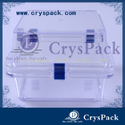 Factory Specializing plastic dental box transparent pack