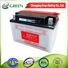 Conventional Dry Charged Motorcycle Battery 12N7L-4B,best seller best price motorcycle battery