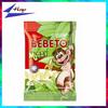 small plastic food bags
