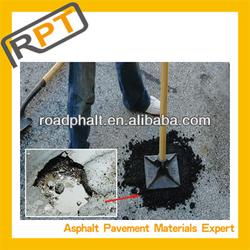 produce cold asphalt