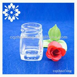 100ml Round Shape Honey Packing Glass Jar