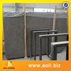 dark grey marble stone tiles indoor wall cladding