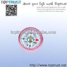 Hot Saling Plastic Pocket Compass