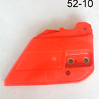 chainsaw part-- Brake plate