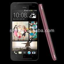 new coming favourable price PET best cystal clear screen protector for HTC Butterfly S