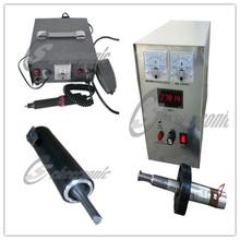 High power ultrasonic 100watt rubber cutting components