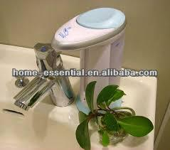 Touchless Sensor Automatic Foam Soap Dispenser