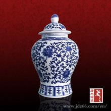 Home decoration handmade chinese ginger jars