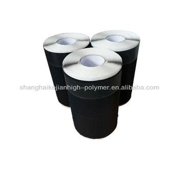 ISO18001 certified roof butyl sealant tape