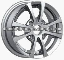 ZW-AU-401 Alloy Wheels