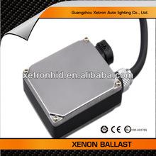 CE Approved AC Super Slim 12V / 24V 35W Xenon HID Ballast for Car & Truck Headlight