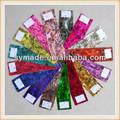 高品質のシェルアワビの貝殻染めカラフルな紙の装飾シート