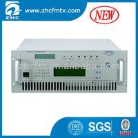 100W Analog TV Broadcast Transmitter Video Production for TV Station