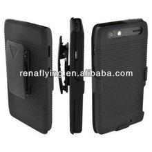 case for mobile holster combo cover for motorola razr xt910