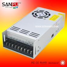 Sanpu voltage regulator 220v ac dc 12v 60a power supply for led lights