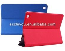 For ipad mini case For Apple New iPad Mini Ultra Thin Sleep Wake Magnetic Stand Case Cover For Ipad Mini