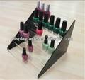 2015 por encargo de la alta calidad de esmalte de uñas de acrílico organizador