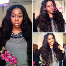 2014 hot beauty long natural wave 12-28 inch in stock brazilian virgin full lace wigs human hair lace wigs silk wig