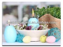 Easter egg design modern art paintings home decor wholesale