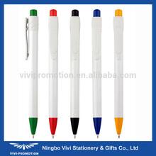 100% Degradable Cheap Ballpoint Pen for Advertisement (VEP417A)
