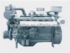 deutz MWM TBD226B marine engine