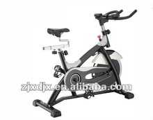 CE approved best exercise bike 2012 gym fitness machines