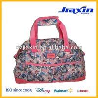 Girl travel bag from Quanzhou manufacturer