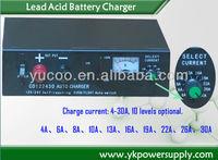 12volt rechargeable UPS lead acid battery 12v 30ah