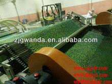 2012!! Platic carpet manufacture----PVC coil mat making machine