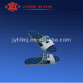 moda um sopro de ar chinelo sapato de plástico do molde