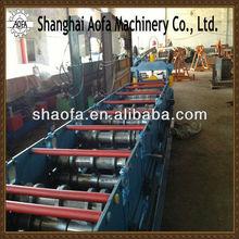 Corrugated Metal Roofing/wall Sheet Machine