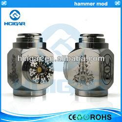 electronics rebuildable kayfun atomizer hammer mod K200 variable voltage/wattage vamo v5 fit for prometheus atomizer