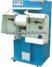 shoe machine shoe polishing and waxing machine