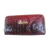 best selling flat clutch wallet&purse for women