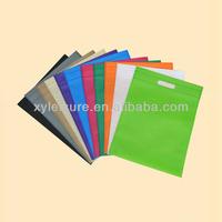 Various size/colour Flat Non Woven Shopping Bag
