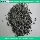 calcined anthrciate/carbon additive