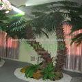 2013 novo estilo elegante realista artificial palmeira preço