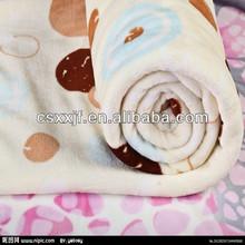 100% polyester polar fleece blankets warm & comfortable fashion design worldwide hot saled!