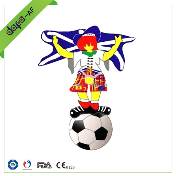 automatic spray air freshener Hanging Football Car Air Freshener