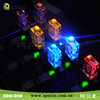 2013 Hot Product! Led Light Customized Crystal USB, Paypal Acceptable Crystal USB Shenzhen Manufacturer, Supplier and Exporter