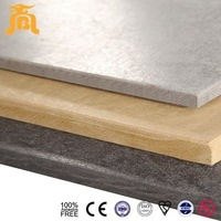 High Quality High Strength Exterior Wall Panels Fiber Cement Board Siding