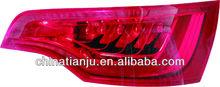 LED tail lamp for Audi Q7 series