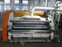 Corrugated single facer machine price
