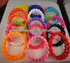 cheapest silicone bracelets,hollow silicone bangles