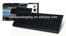 computer keyboard paper box